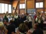 Oktoberfest-Frühschoppen beim Musikverein Wies